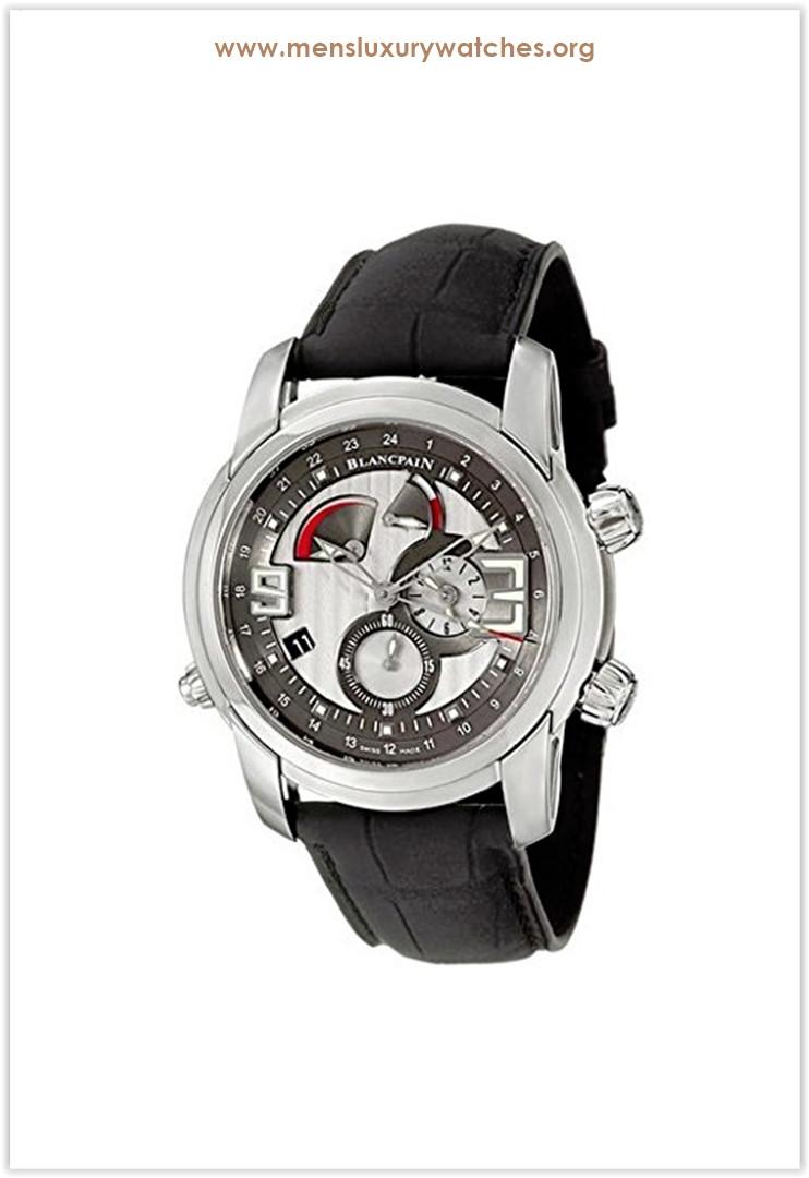Blancpain L-Evolution Men's Watch Price