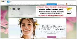 web site nasıl yapılır, web site şablonları (9)