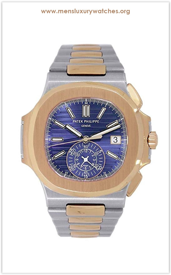 Patek Philippe Nautilus Automatic-self-Wind Men's Watch 59801AR the best price
