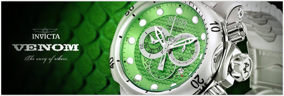The Invicta Online
