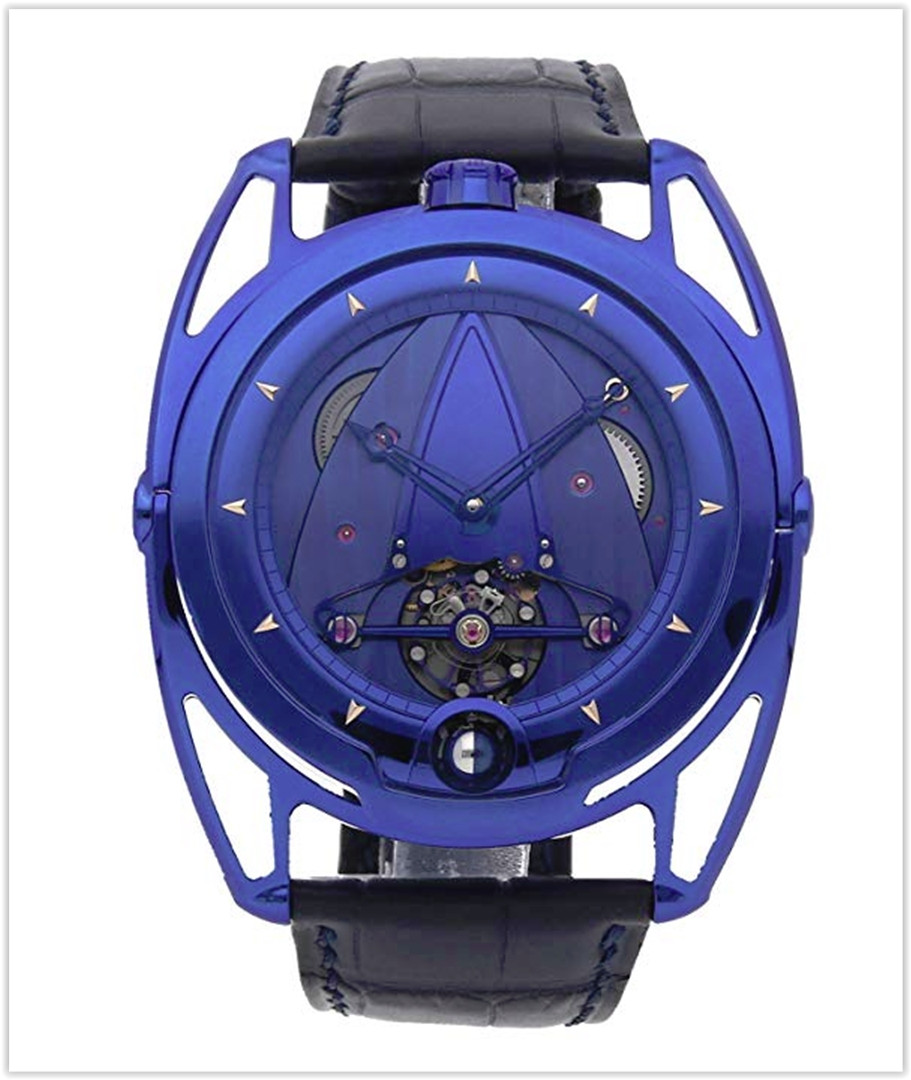 De Bethune Mechanical