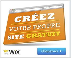 Wix s'inscrire  Wix se connecter  Rejoig