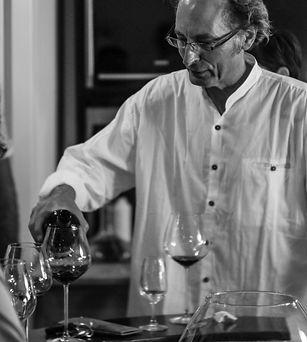 dégustation vignoble cadeau septem triones galler vin bio