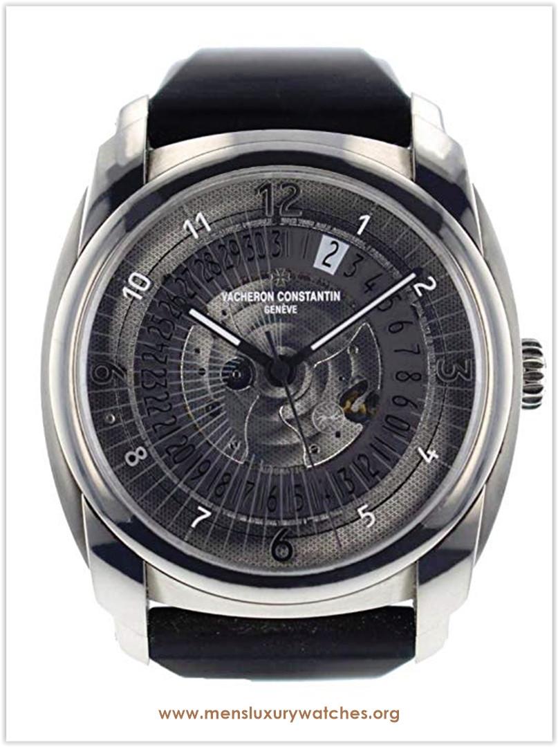 Vacheron Constantin Quai de l'Ile Men's Watch Price