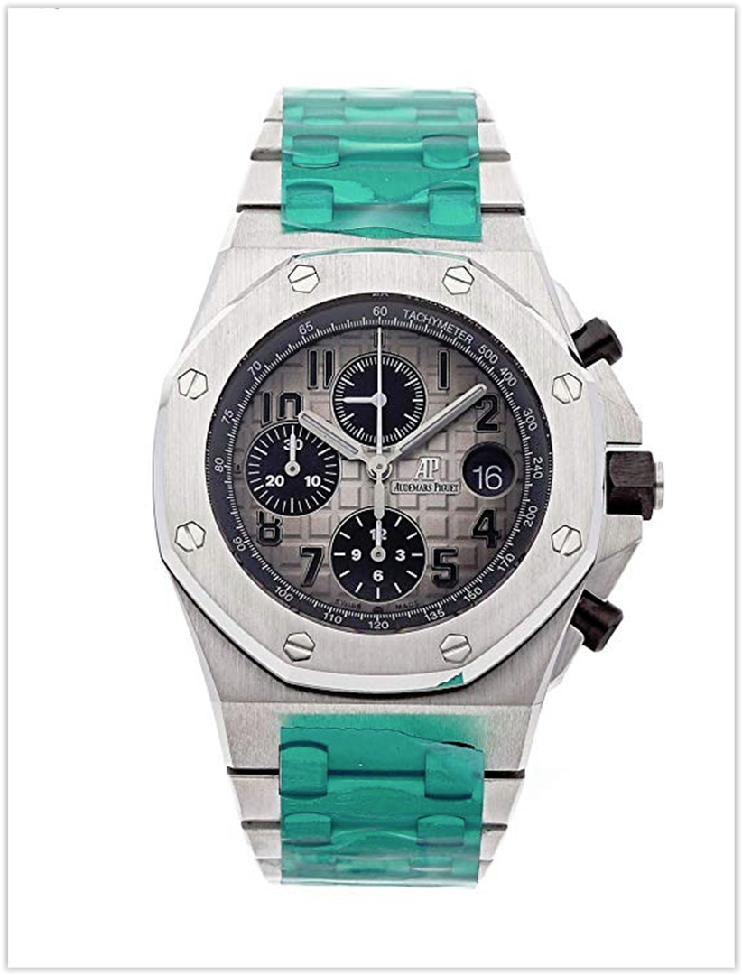 Audemars Piguet Royal Oak Offshore Mechanical (Automatic) Grey Dial Men's Watch price