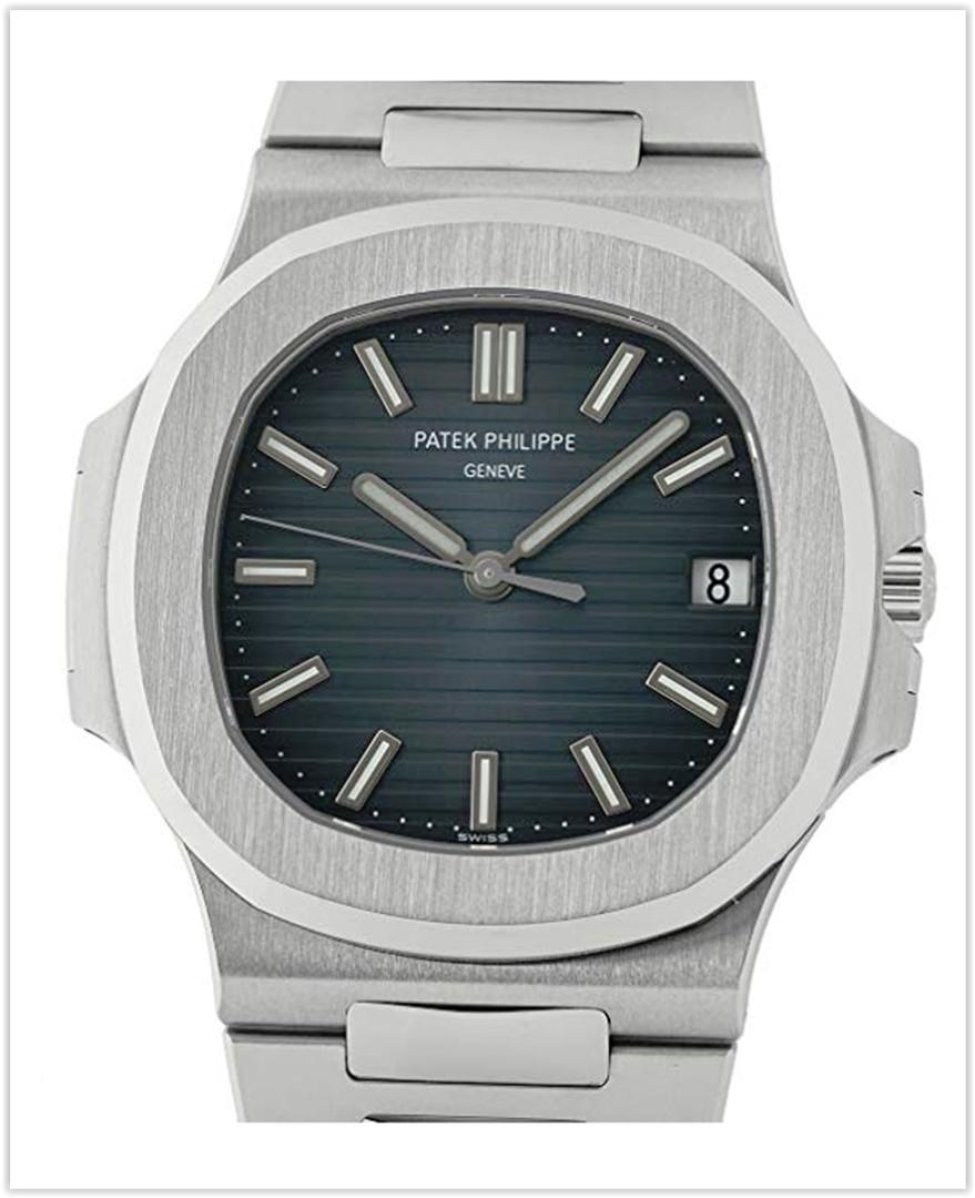 Patek Philippe Nautilus Automatic-self-Wind Men's Watch best price