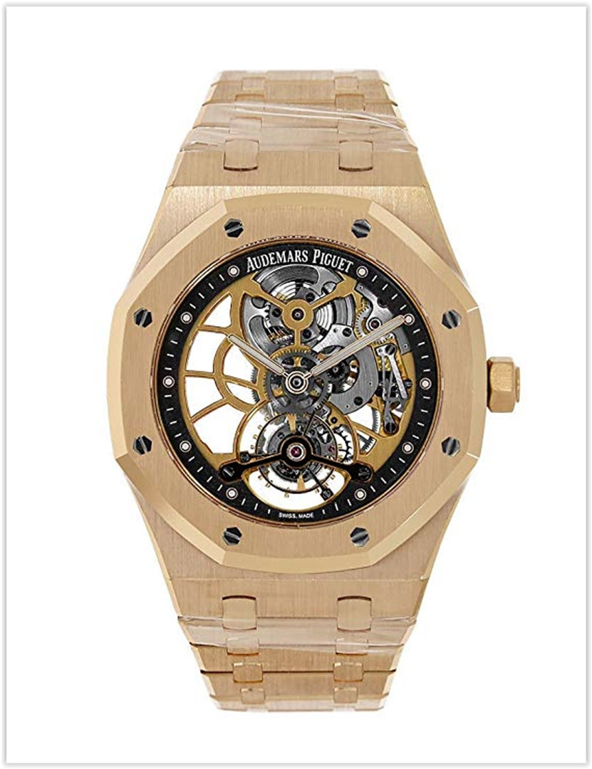 Audemars Piguet Royal Oak Tourbillon Extra-Thin 41mm price