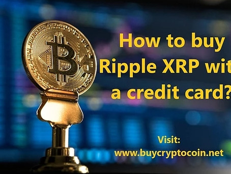How to buy Ripple XRP?