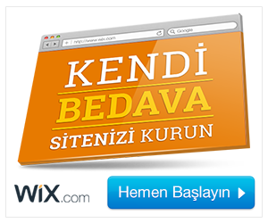 Ankara web tasarım Wix ile kendi sitenizi tasarlayın