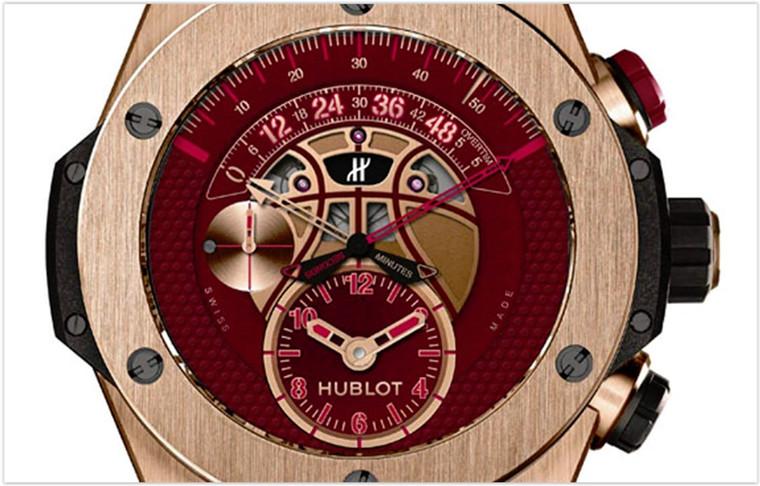 Hublot Kobe Vino Bryant Limited Edition