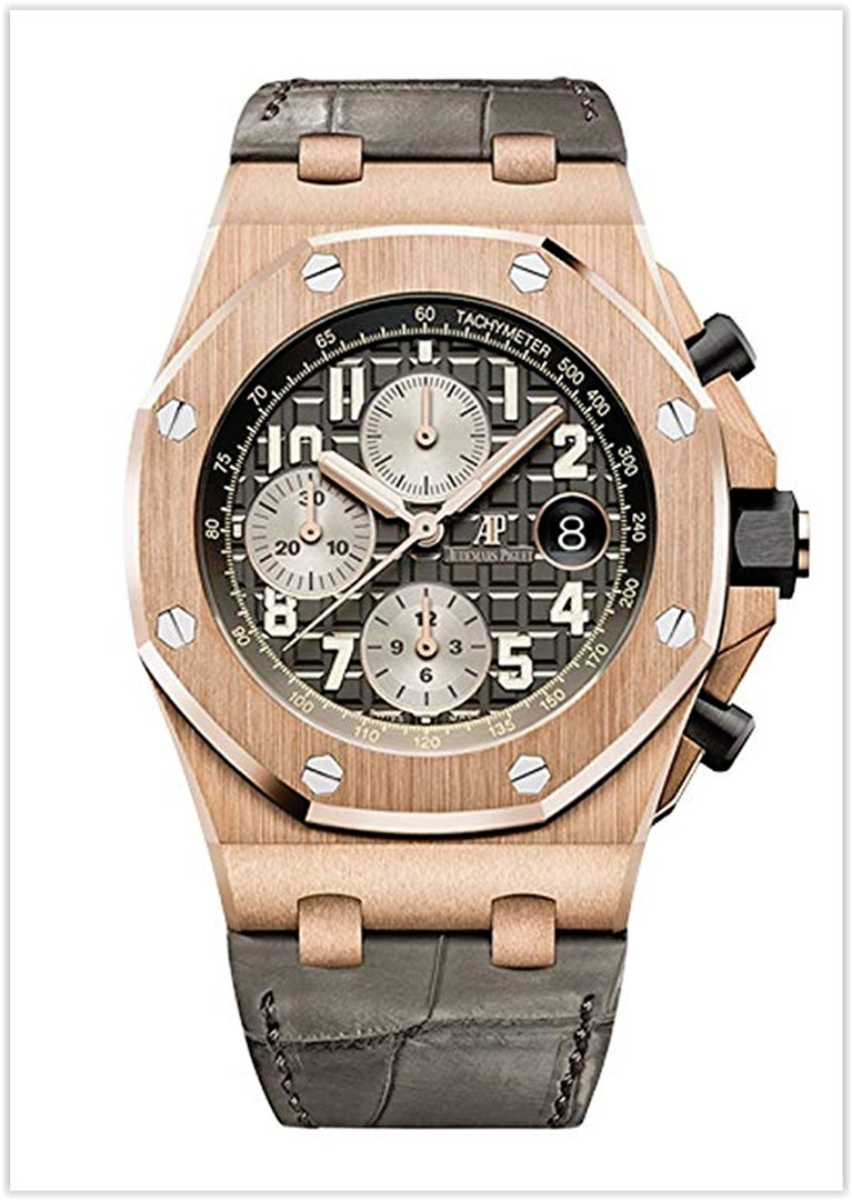 AUDEMARS PIGUET Royal Oak Offshore Chronograph Men's Watch price