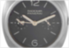 Officine Panerai Radiomir Tourbillon GMT