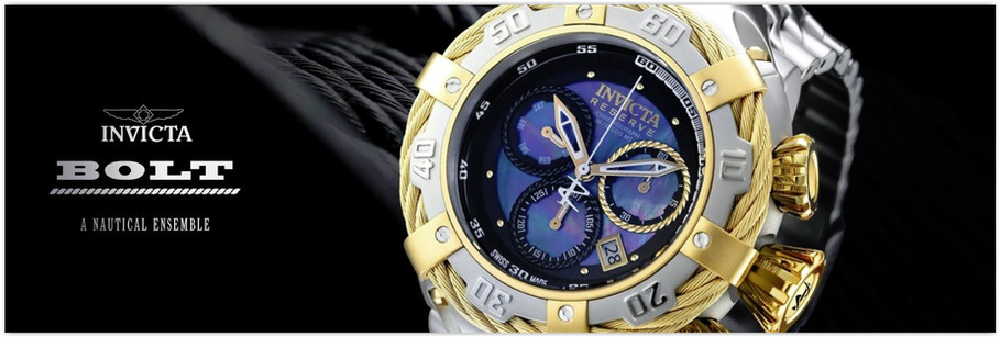 Invicta Watches Buy Online