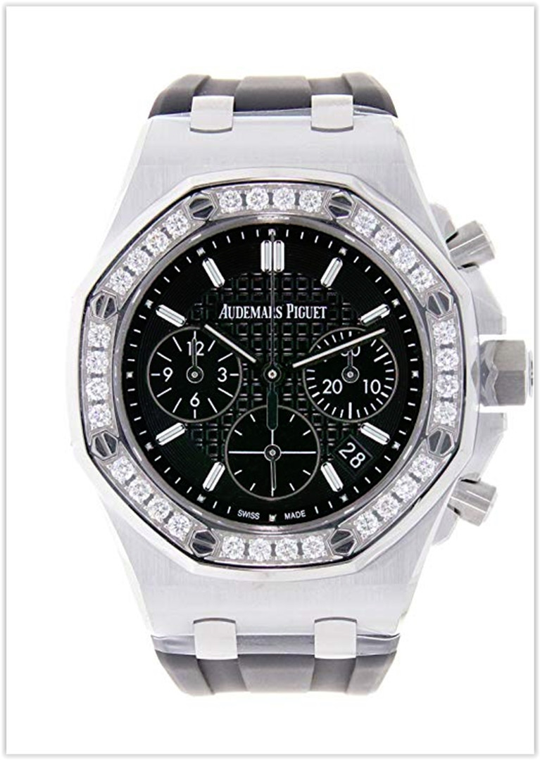 Audemars Piguet Offshore 37mm Stainless Steel Watch Price