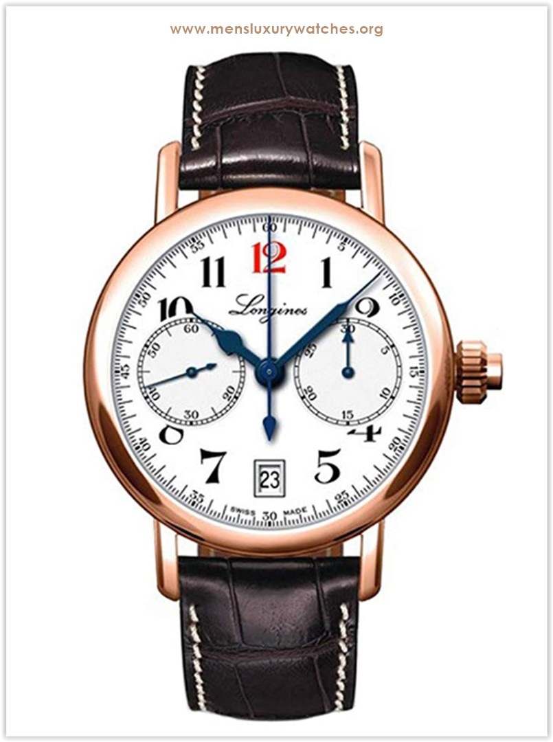 Longines Heritage Men's Watch the best price