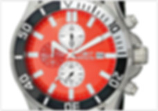 Invicta Men's 80137 Sea Spider Analog Di