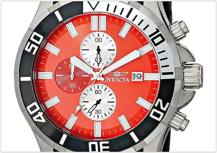 Invicta Men's 80137 Sea Spider Analog Di