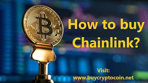 How to buy a Chainlink?