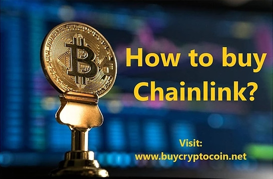 How to buy a Chainlink