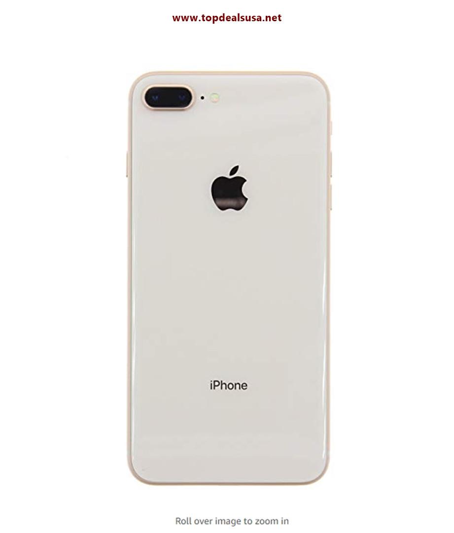 Apple iPhone 8 Plus, CDMA Unlocked, 256GB best buy