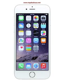 Apple iPhone 6 Plus, GSM Unlocked, 64GB