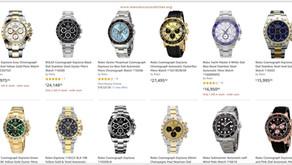 The Best 5 Rolex Men's Watches