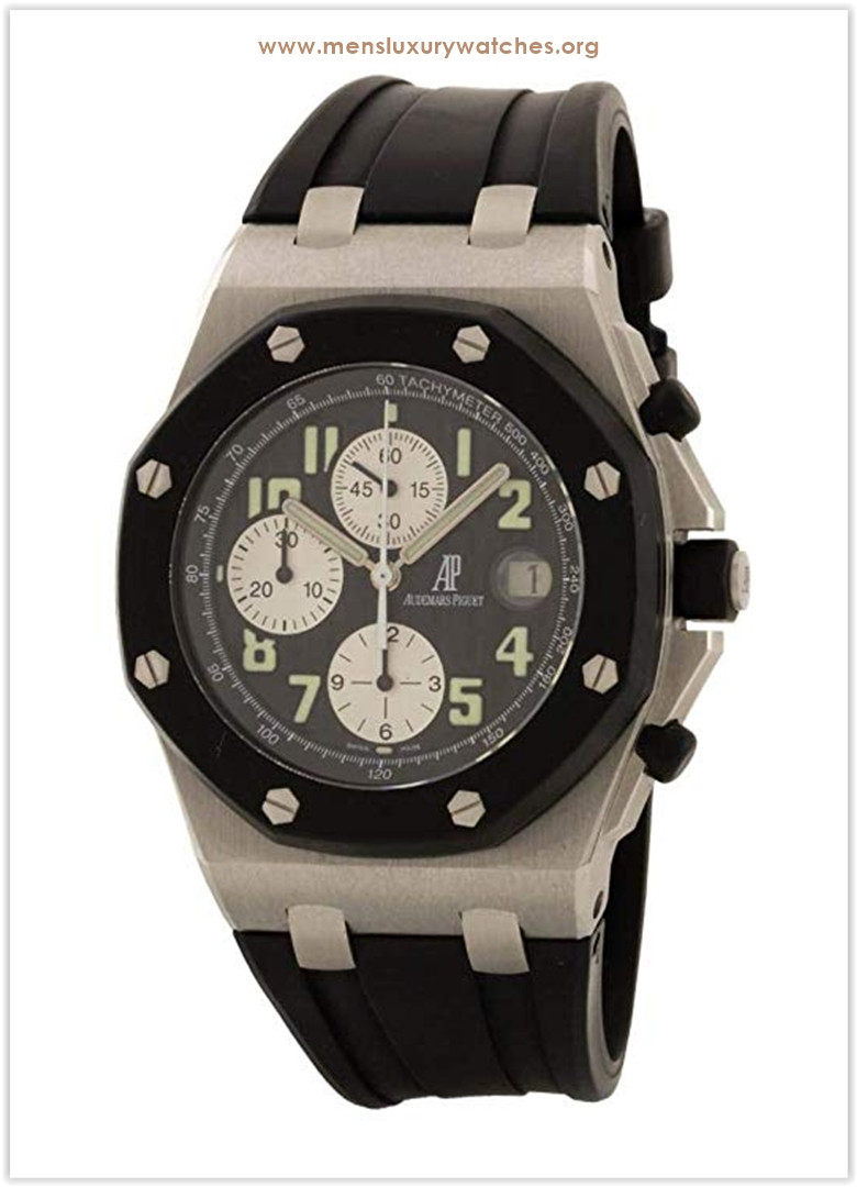 Audemars Piguet Royal Oak Offshore 42mm Automatic Chronograph Men's Watch the best price