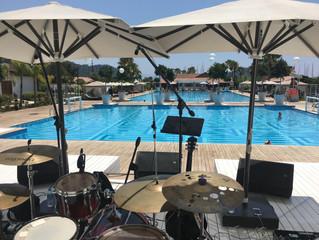 Rixos Fethiye Onur Asilkılıç ile coşuyor havuz partisine hazır mısın?
