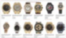 Certified Pre-Owned watches Online Store