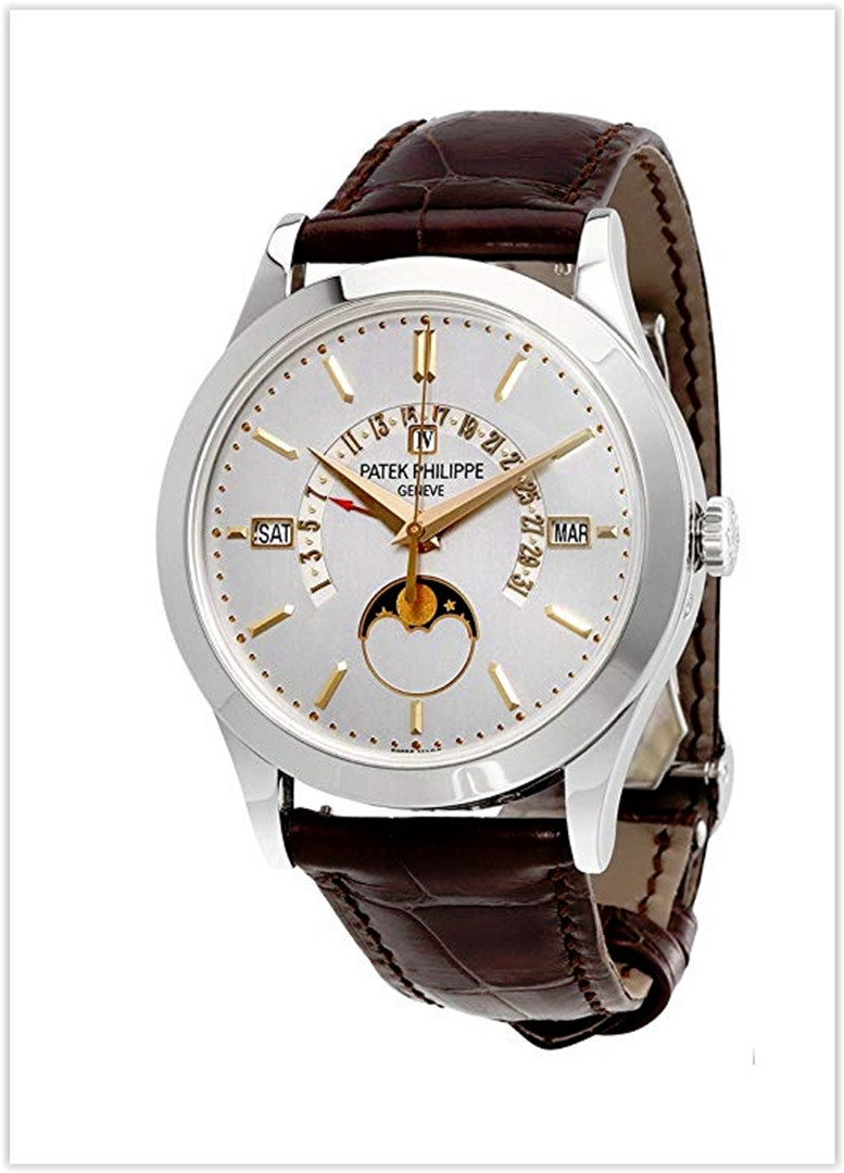 Patek Philippe Grand Complications Autom