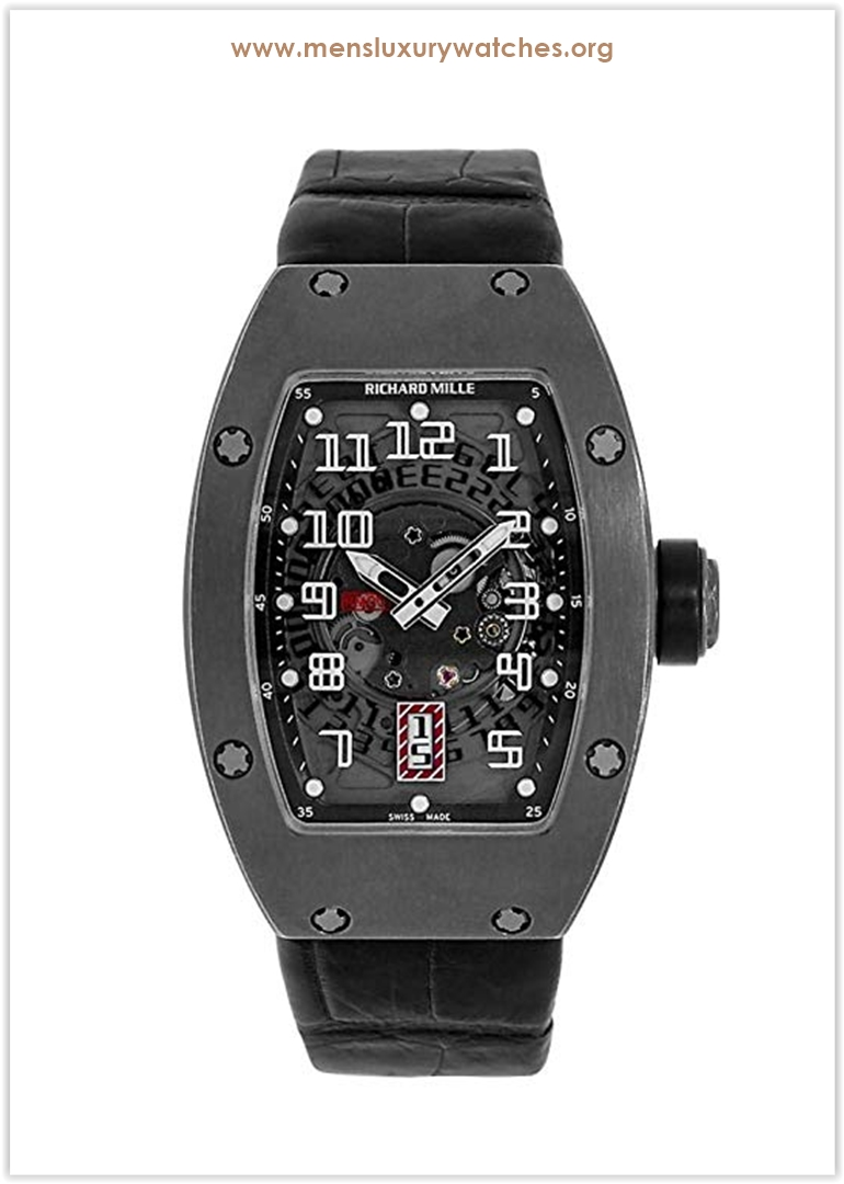 Richard Mille RM 007 Automatic-self-Wind
