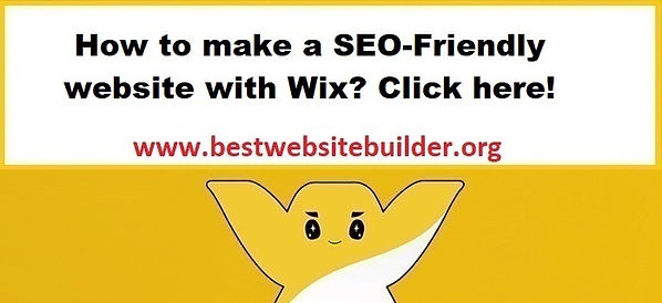 How to make a seo firendly website