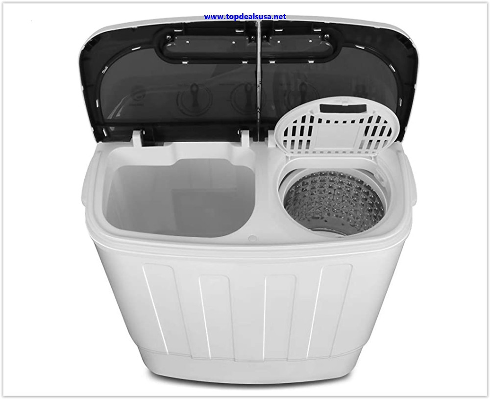 Mini Twin Tub Washing Machine