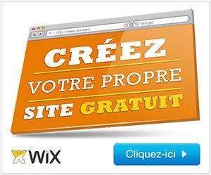 Créateur de page Web