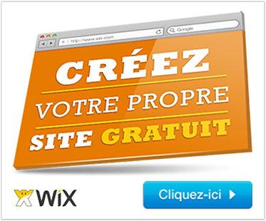 Comment créer un site Web avec Wix?