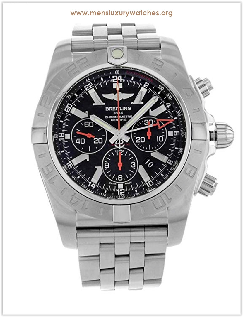 Breitling Chronomat GMT Men's Watch Price