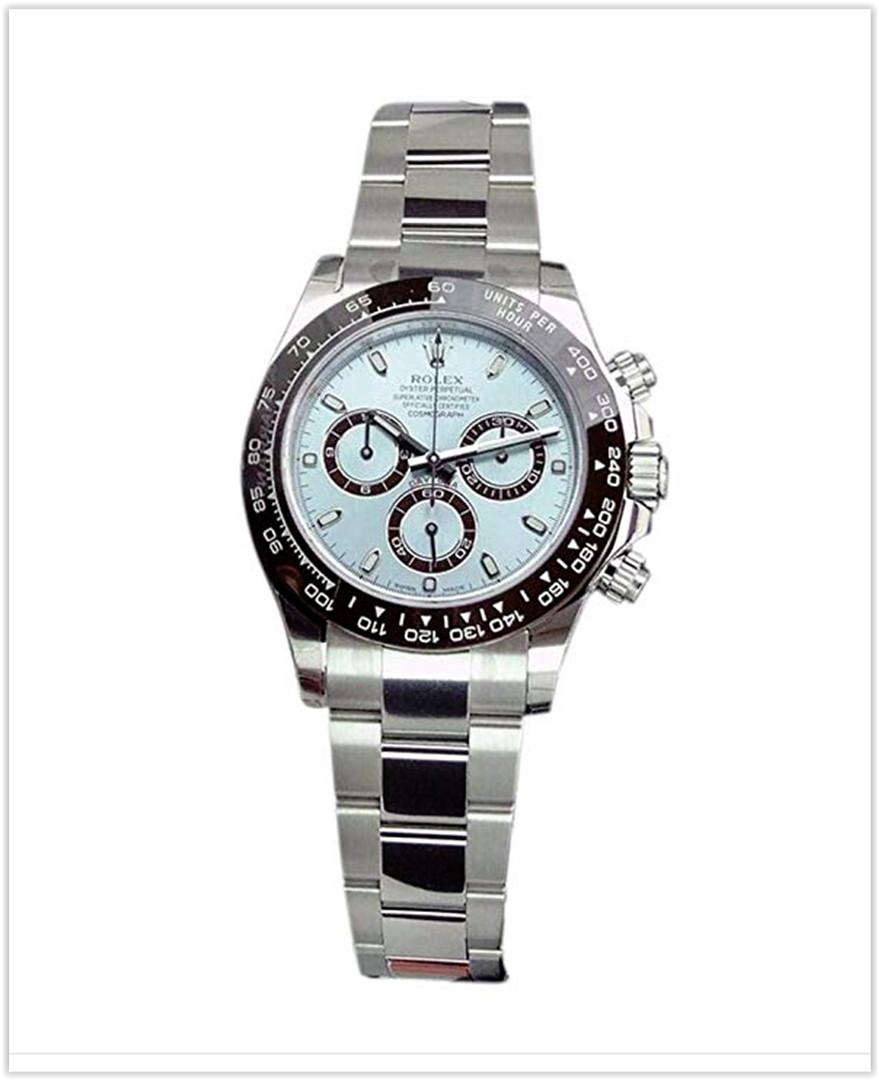 Rolex Daytona Automatic-self-Wind Men's Watch best price