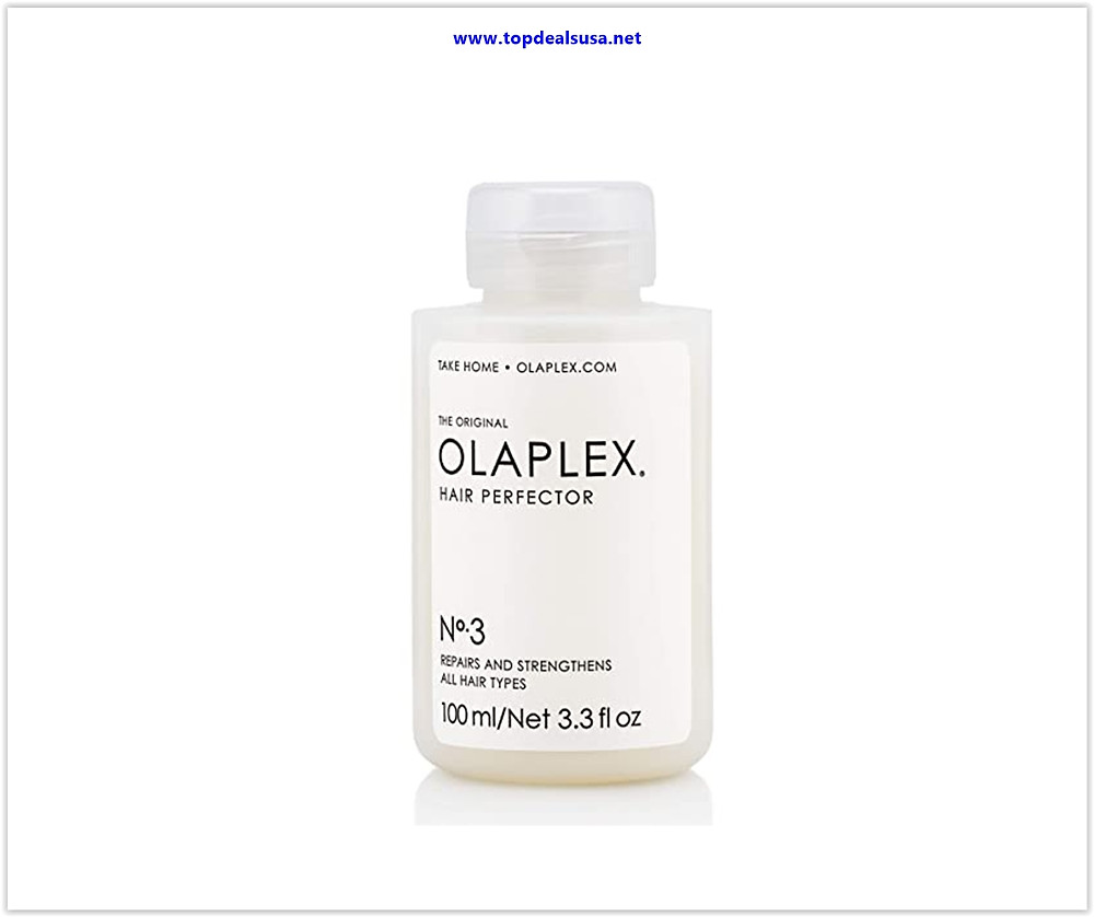 Olaplex Hair Perfector Review