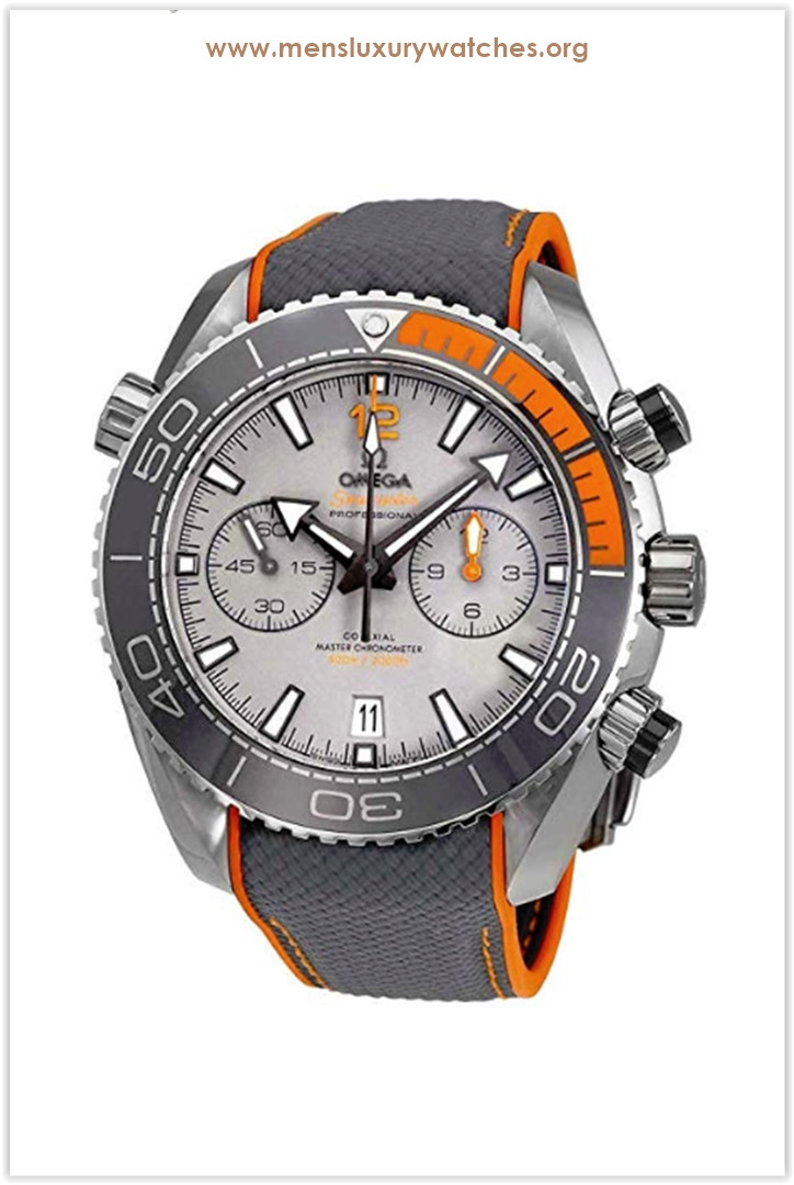 Omega Seamaster Chronograph Automatic Men's Watch Price