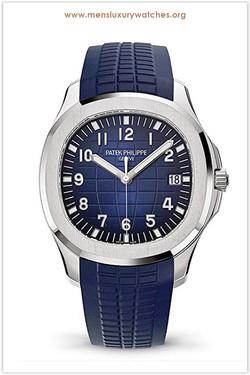 Patek Philippe Aquanaut Men's Watch 5168