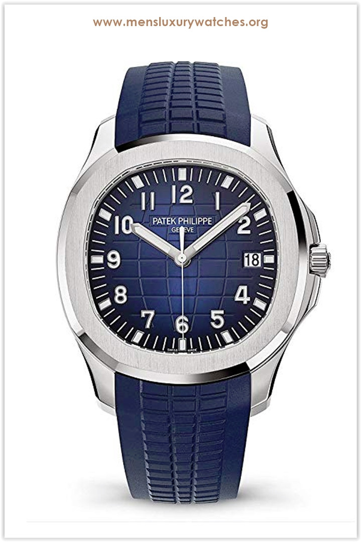 Patek Philippe Aquanaut Men's Watch 5168G the best price