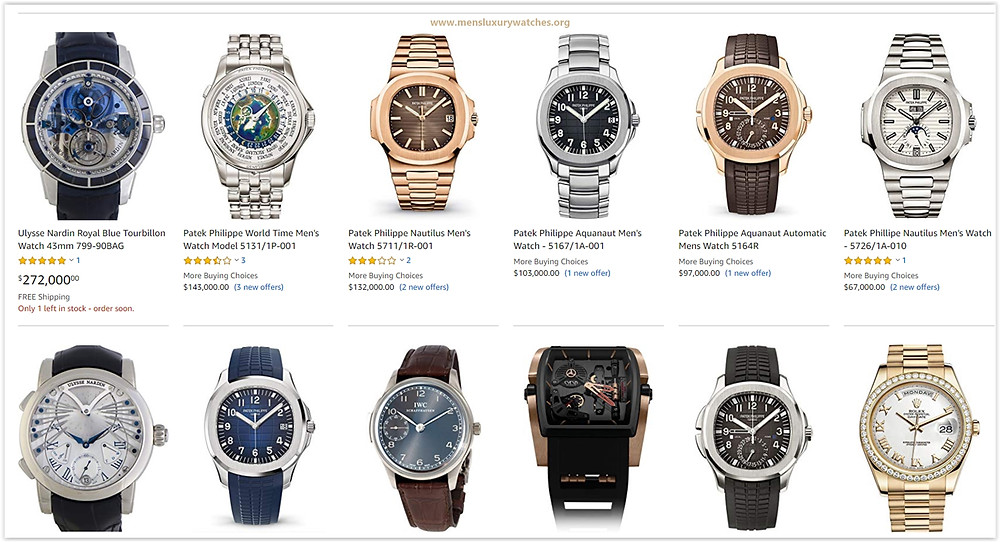 The best Men's Watches in May 2019