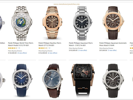 The best Men's Watches 2020 - 2021