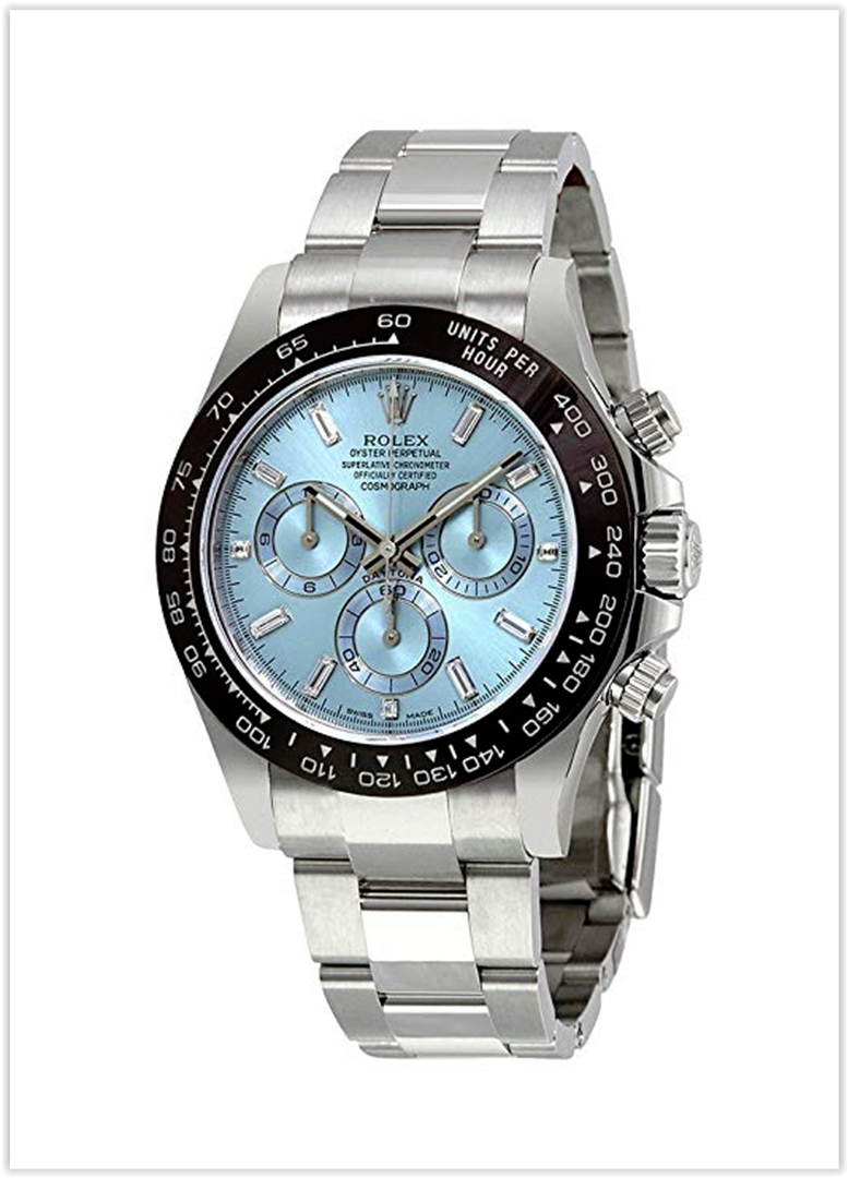 Rolex Oyster Perpetual Cosmograph Dayton