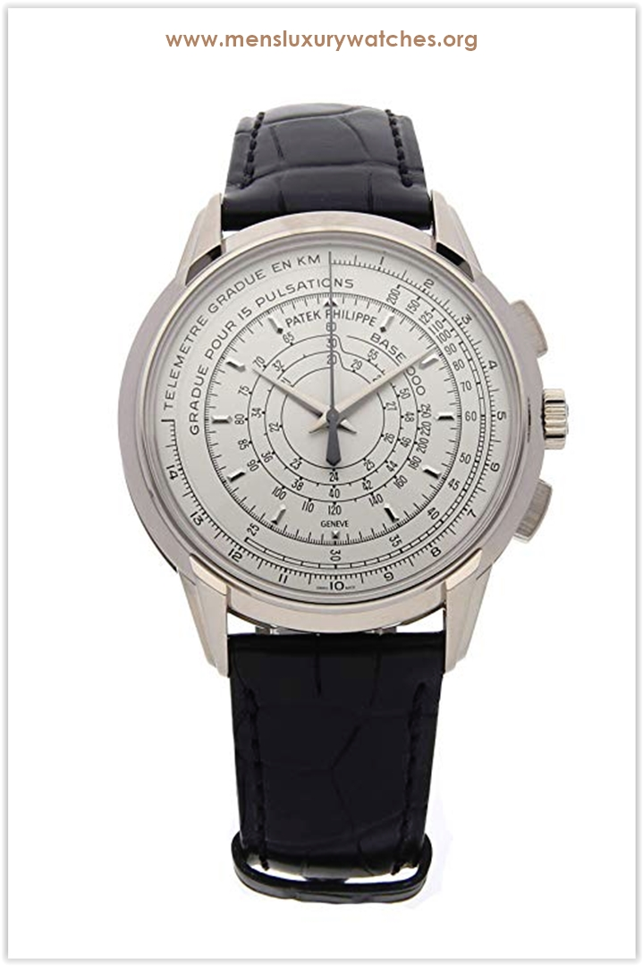 Patek Philippe Chronograph Mechanical (A