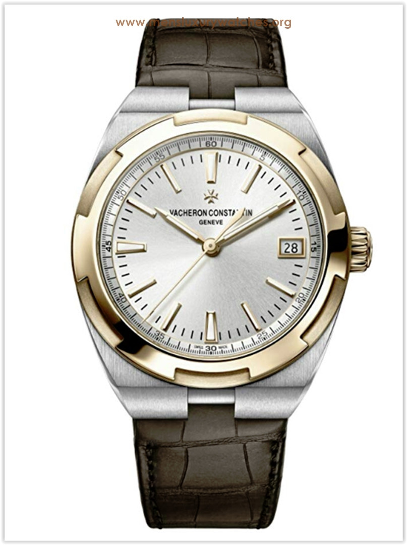 Vacheron Constantin Overseas Automatic Men's Watch Price
