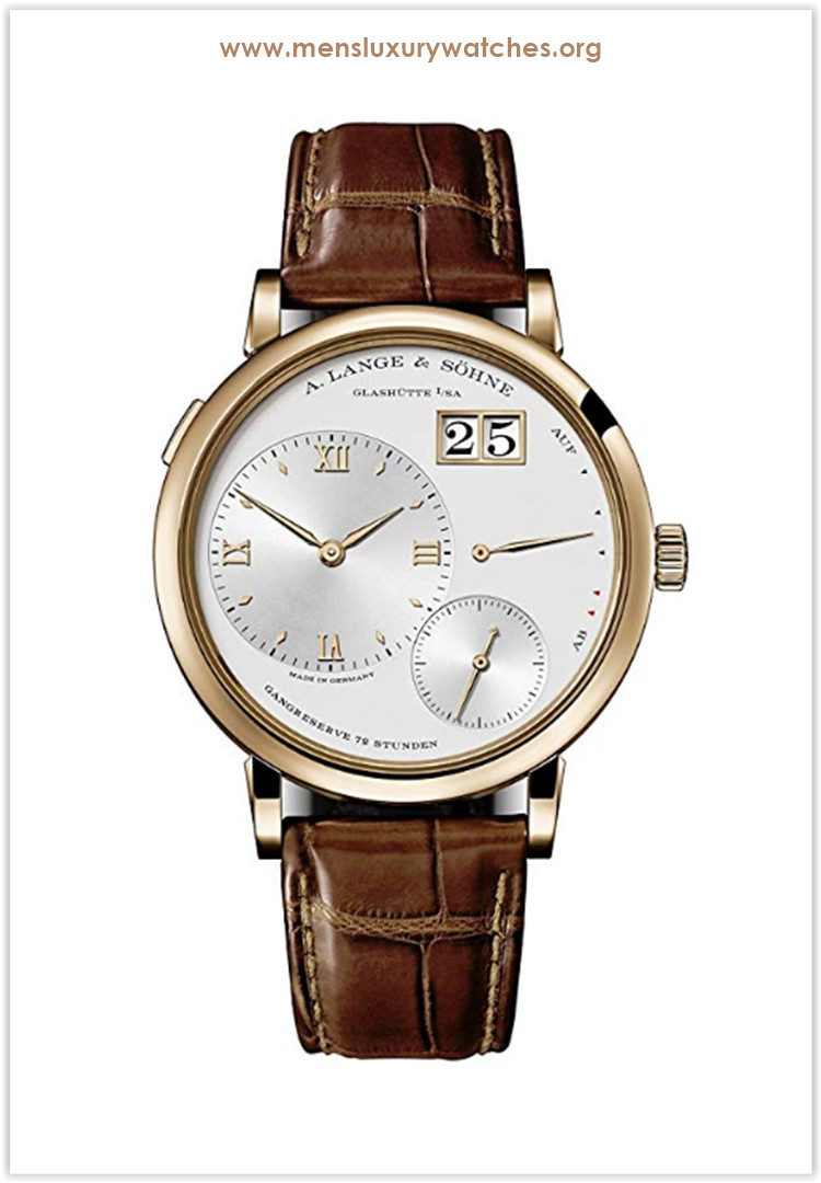 A. Lange & Söhne Authorize Lange Automatic  Men's Watch Price
