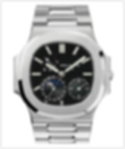 Patek Philippe Nautilus 37121A Stainless
