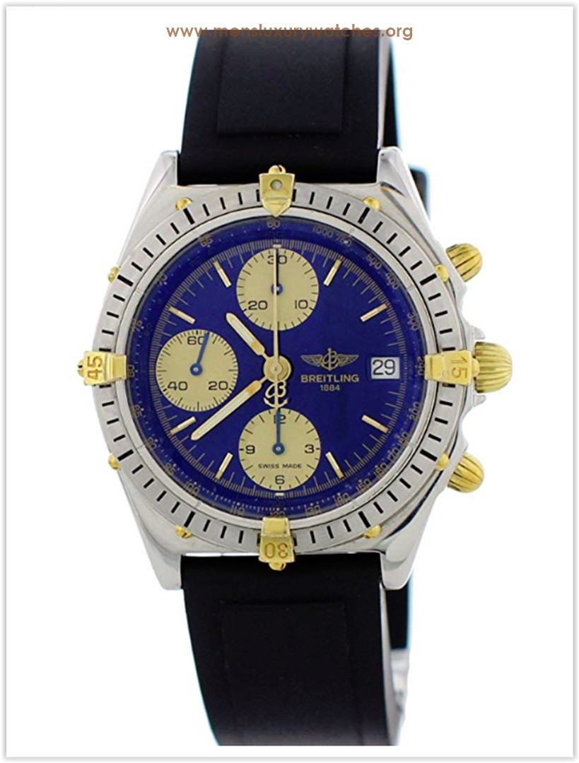 Breitling Chronomat Automatic-self-Wind Men's Watch Price
