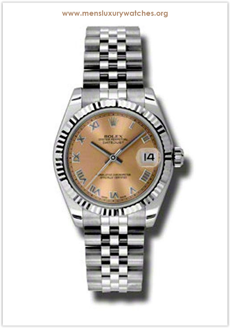 Rolex Day-Date Automatic Champagne Roman Dial President Men's Watch Price